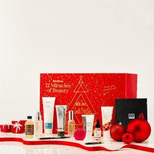 $74.25( worth $350)Skinstore's 12 Miracles of Beauty