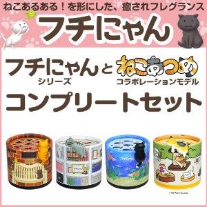 From $5.01NEKO ATSUME Car Scent Fresheners @ Amazon Japan