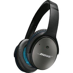 $179Bose QuietComfort 25 ANC Headphones Android