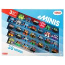 $21 Fisher-Price Thomas & Friends Minis, 30 Pack
