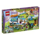 $43 LEGO Friends Mia's Camper Van 41339 Building Kit (488 Piece) @ Amazon