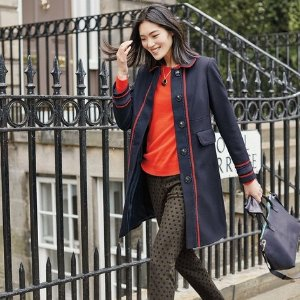 Last Day: Up to 70% offEnd of Season Sale @ Boden