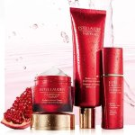 and up to 6 deluxe samples @ Estee Lauder