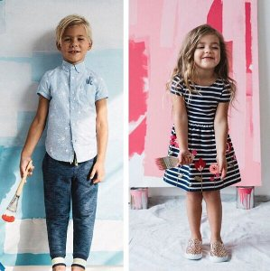Free ShippingSitewide Sale @ Gymboree