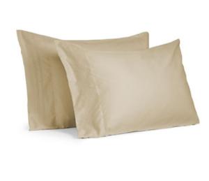 $21.25(原价$85)TOMMY HILFIGER Brighton 300 Thread-Count 全棉枕套两个