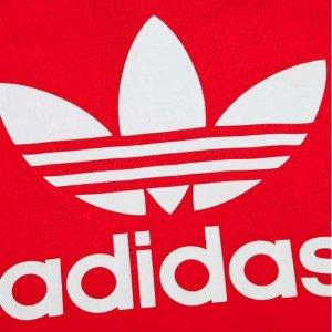 低至5折 + 额外8折 + 包邮折扣延期:Adidas官网 折扣区运动服饰热卖