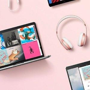 3月15日之前线下优惠:澳洲大学生买指定款Mac或iPad Pro 获Beats头戴式耳机