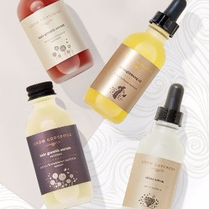 Dealmoon Exclusive! 26% offGrow Gorgeous Hair Routines Value Sets @ Grow Gorgeous