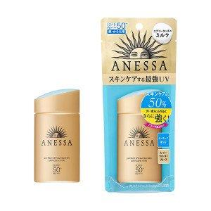 $29.8 / RMB187.52018年新款 安耐晒 金瓶 完美防护 护肤防晒霜 60ml 预售
