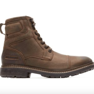 40% OffBoots @ Rockport