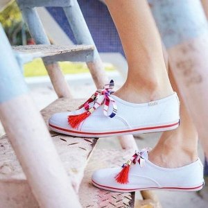 Starting from $14.95Keds Shoes @ Keds