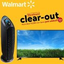 Up to 65% off Clear-out @ Walmart