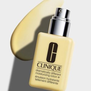 Free 5-pc. GiftWith Any $55 Purchase @ Clinique