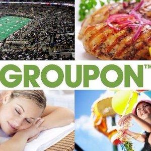 20% off Local Spas,Restaurants, Activities & More! @ Groupon