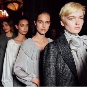 5折起+免邮Massimo Dutti 官网年度大促 男女服饰配饰特卖