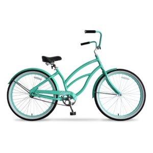 As low as $68Cruiser Bikes Sale @ Walmart