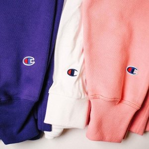 Up to 75% OffApparels On Sale @  Champion USA