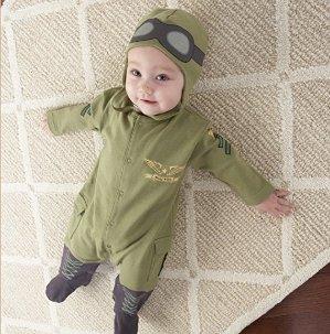 From $13.24 Baby Aspen @ Amazon