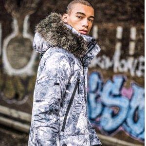 Dealmoon Exclusive 25% OFFSuperdry Men's Winter Jacket Sale