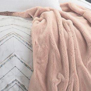 低至5折Indigo 多款柔软温暖毛毯特卖
