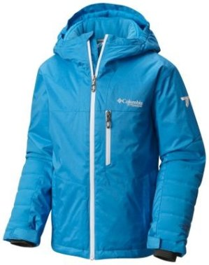 Last Day: Up to 40% OffSelect Titanium Kids Styles @ Columbia Sportswear