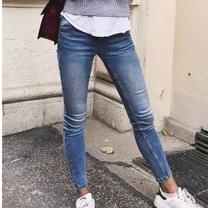 Up to 50% OffSelect Jeans Sale @ Bloomingdales