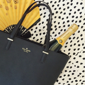 Up To 75% OffTote Handbags Sale @ kate spade