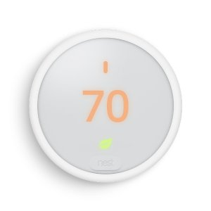 $125Nest Thermostat E