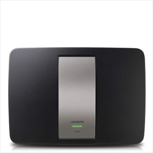 $29Linksys EA6400 AC1600 802.11ac Smart Wi-Fi Router