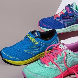 As Low as $26.97ASICS Kids Sale @ Hautelook