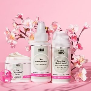 Dealmoon Exclusive! 30%  offMama Mio @ SkinStore