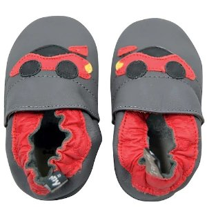 $10 Off $30 + Extra 15-30% Off Tommy Tickle Baby Shoes @ Kohl's