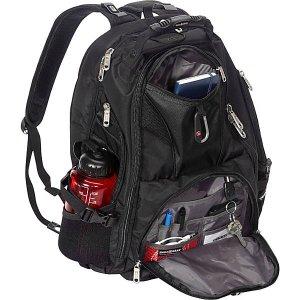 $51SwissGear Travel Gear 1900 Scansmart TSA Laptop Backpack - 19