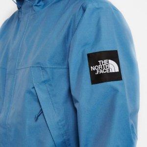 额外8折The North Face 男士夹克 羽绒外套 3合1保暖服折上折大促