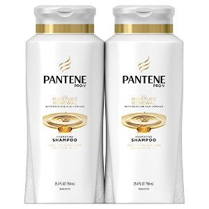 $12.56Pantene Pro-V Daily Moisture Renewal Hydrating Shampoo, 25.4 Fluid Ounces (Pack of 2)