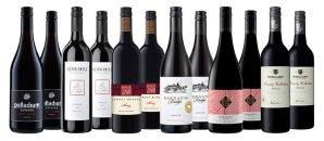 $88.88(价值$241.92)  + 包邮限今天:Wine Market 精选红酒套装 限时促销(12瓶)