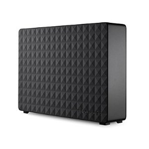 $89Seagate Expansion 4TB USB 3.0 Desktop External Hard Drive