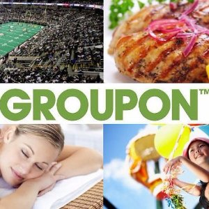 Extra 20% OFF Groupon Massages Spa Restaurants Family Activites Sale