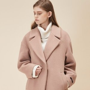 Up to 60% Off+Extra 15% OffW Concept Coats Sale @ W Concept