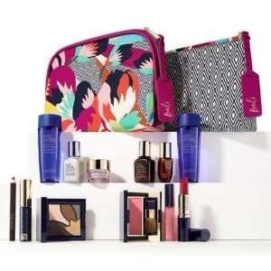 15% Off + Free 7-Piece Gift with any Estée Lauder purchase of $37.5 or more @ Lord & Taylor