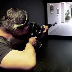 Up to %50 OFF From$45All-Inclusive Shooting Experience In Las Vegas