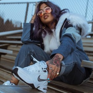 234cb55827 $41.23 + Free Shipping NIKE AIR MONARCH IV @ Nike Store | iSaveToday