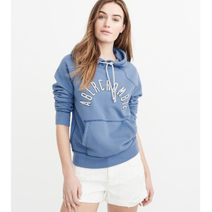 Starting from $29Hoodies & Sweatshirts @ Abercrombie & Fitch