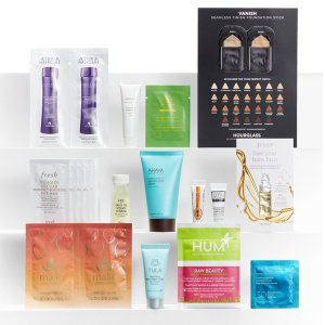 Free 13-Piece Gift with $45 Beauty/Fragrance Purchase @ Nordstrom