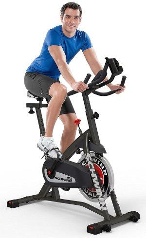 $291.85Schwinn IC2 自行车训练机