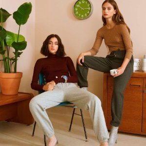 Up to 50% Off + Extra 10% OffSale Items @ Frank And Oak