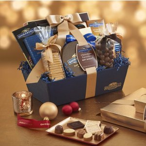 50% OffHoliday Gift Sets @ Ghirardelli