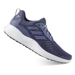 $39.99包邮adidas Alphabounce RC 女士专业跑鞋 蓝色款