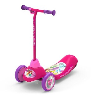 $19.99Disney Princess儿童电动滑板车 粉色
