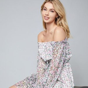 25% OffAll Regular Priced Dresses @ bebe